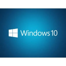 WINDOWS 10 Familiale 64Bit (ANG SEULEMENT)