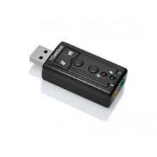 USB SOUND CARD 5.1