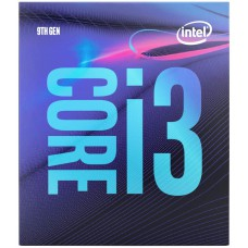 Intel i3 9100 3.6Ghz 9th Gen