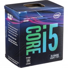 Intel Core i5-8400 8th Gen (2.8 GHz)