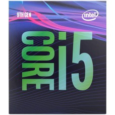 Intel i5-9400 9th Gen
