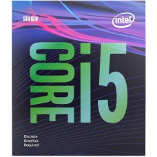 Intel i5-9400F 9th Gen
