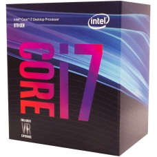Intel Core i7-8700 8th Gen (3.2 GHz)