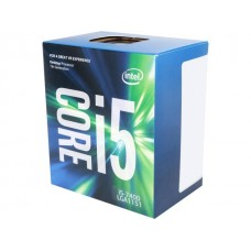 Intel Core i5-7500 (3.4 GHz)