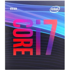 Intel i7 9700 9th Gen
