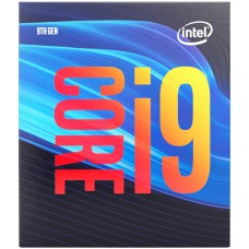 Intel i9 9900 9th Gen