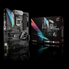 ASUS STRIX Z270F GAMING AM4