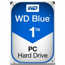 WD Blue Desktop 1 To SATA 6Gb/s 64 Mo