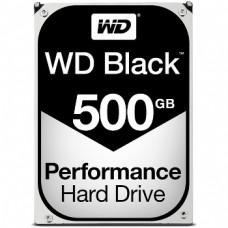 500GB     64M     Black    WD5003AZEX