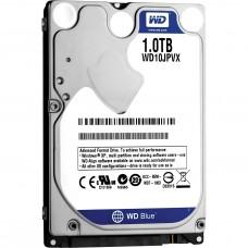 1TB          5400RPM SATA   Blue  WD10JPVX