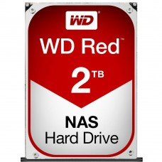 2TB          64M     Red       WD20EFRX