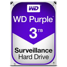 3TB           64M  Purple      WD30PURX
