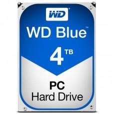 4TB          64M     Blue      WD40EZRZ