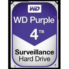 WD Purple Videosurveillance 4 To SATA 6Gb/s