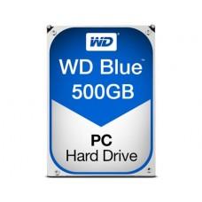500GB    5400RPM  SATA   Blue   WD5000LPCX