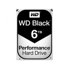 6TB        128M    Black     WD6001FZWX