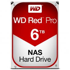 6TB        128M    Red PRO   WD6002FFWX