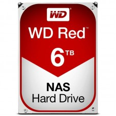 6TB          64M    Red        WD60EFRX
