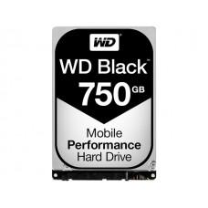 750GB    7200RPM SATA    Black WD7500BPKX