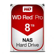WD Red Pro 8 To SATA 6Gb/s