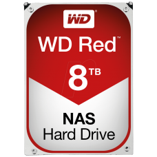 8TB        128M    Red       WD80EFZX