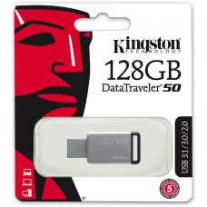 Kingston DataTraveler(DT50)  128GB