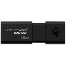 KINGSTON  DT100G3/16GB USB 3.1