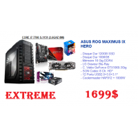 Kit extreme