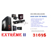 Kit extreme II