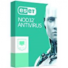 ESET NOD32 ANTIVIRUS 3PC 1AN